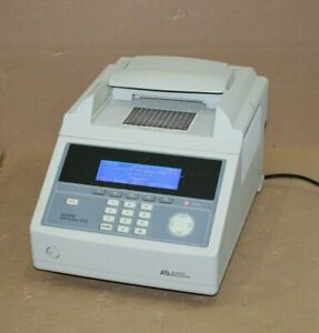 Applied Biosystems GeneAmp PCR System 9700 Thermo Cycler Single Block N8050200