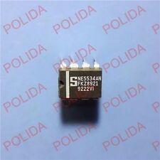 5PCS OP AMP IC SIGNETICS DIP-8 NE5534AN NE5534A 100% Genuine and New