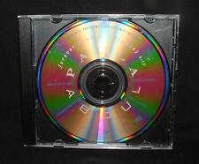 Paula Abdul – Forever Your Girl ~ Virgin – PRCD2647 CD, Single, Promo ~ POP