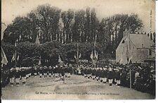 (S-28179) FRANCE - 72 - LE MANS CPA      BOUVERET J. ed.