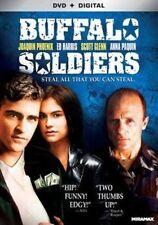 Buffalo Soldiers - DVD Region 1
