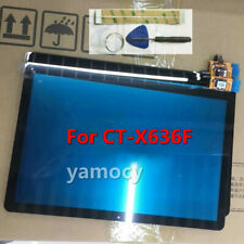 For Lenovo IdeaPad Duet Chromebook CT-X636F 10.1'' Touch Screen Digitizer Parts
