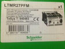 Novo Na Caixa Ltmr 27PFM Schneider Tesys Motor Management Controller