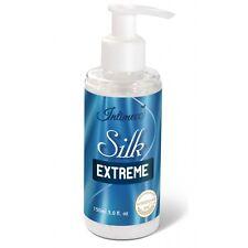 SILK Extreme GEL Anal Feuchtigkeitsgel Kondomsicher Gleitgel Gleitmittel 150ml