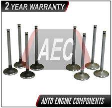 Intake & Exhaust valve Fits Dodge Hyundai Colt Excel 1.5  L 4G13  #VS077