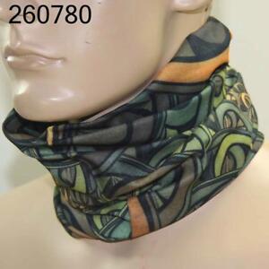 Face Guard Neck Gaiter Sun Cover Balaclava Bandana Scarf Hair Head Band 260780