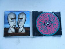 PINK FLOYD-THE DIVISION BELL-11 TRACK CD-1994-HOLLAND-DAVE GILMOUR-R.WRIGHT