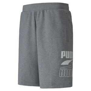 PUMA Men's Rebel Shorts