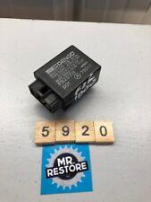Yamaha FZR1000 FZR600 GENESIS Turn Signal Relay Assy 066500-2291 OEM