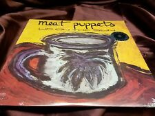 MEAT PUPPETS - UP ON THE SUN  LP VINYL. New and sealed, 180g audiophile vinyl.