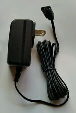 WAHL 5 STAR SHAVER 8061 POWER CHARGER & CORD #97617-100 CHARGING ADAPTER