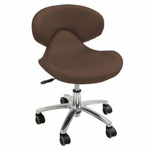 NEW Continuum Levitate Versa Chair For Pedicure Spas - ESPRESSO
