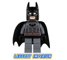 LEGO Batman - DC Dark Knight Trilogy Bale minifig sh064 FREE POST