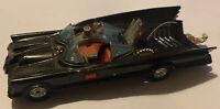 Vintage Corgi Toys Die-Cast Metal Batmobile #267 - Made Gt. Britain