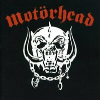 Motorhead - Motorhead [CD]