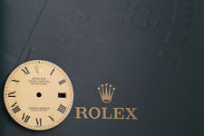 Rolex Mens Datejust Champagne Buckley Dial for 16013 FCD9451