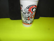 NCAA GEORGIA BULLDOGS- UGA FOOTBALL HELMIT CUP