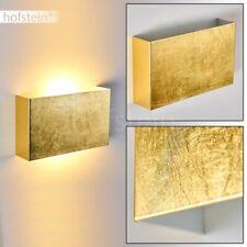 Applique Spot doré Lampe murale Up/Down Lampe de corridor Lampe de séjour 174708