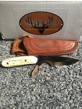 Silver Stag D2 Hunting/ Skinning Knife Brand New In Box Free Shipping!