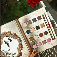 Pro 16 colors Shimmer Matte eyeshadow Cosmetic Makeup Eyeshadow Palette Set