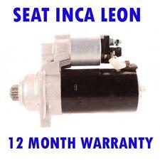 SEAT INCA LEON 1.9 TDI 1996 1997 1998 1999 2000 2001 - 2006 RMFD STARTER MOTOR