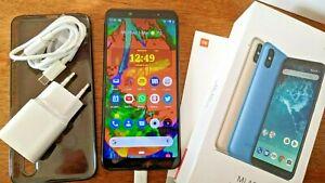Xiaomi Mi A2 - 32 GB - Black (Unlocked)