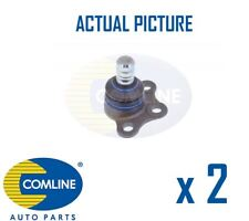 LOWER BALL JOINT Front Near Side CITROËN C2 1.1 1.4 1.4HDi 1.6 1.6HDi 09//2003