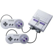 *Authentic* Genuine Official Super Nintendo Snes Classic Mini Edition Fast Ship