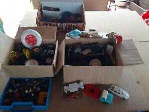 Lot Pieces détachées Norev Solido Corgi ...