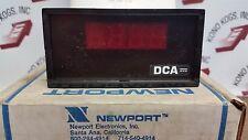 Newport Electronics Q2000BCR1 BL Controller/Indicator