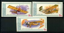 Guinea 1979 Nuovo ** 100% Non dentellati storia dell'Aviazione
