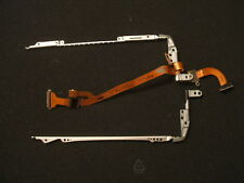 "Powerbook G3 Pismo M7572 OR Lombard M5343 14"" LCD Display Hinges Clutch Ribbon"