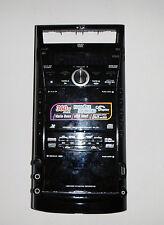 JVC Compact Component System DX-J21 - Parts - Front Cover Panel