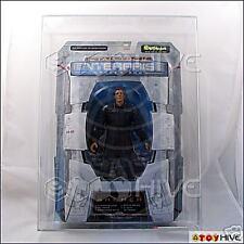 "Star Trek Enterprise Art Asylum 7"" figure Captain Jonathan Archer AFA graded 85"