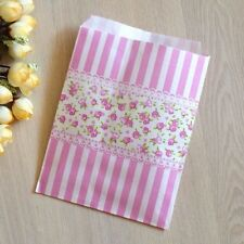50x Vintage party wedding birthday favour lolly cookie buffet event favour bags
