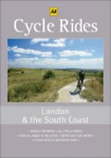 New listing Cycle Rides: London and the South Coast by AA Publishing: New