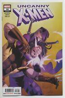 UNCANNY X-MEN #16 MARVEL comics NM 2019 Rosenberg Larroca ❌-MEN ❌-MEN ❌-MEN