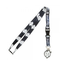 Marvel Captain America Civil War Crossbones Charm Lanyard