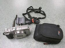 Nikon COOLPIX A900SL 20MP 35x Optical Zoom 4K Digital Camera USED
