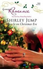 Miracle on Christmas Eve (#3990), Jump, Shirley, Good Condition, Book