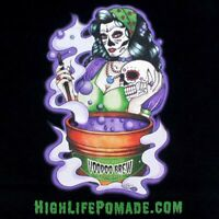 High Life VooDoo Brew T-Shirt