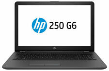 "HP 250 G6 Cel-n3060 4gb RAM 500gb 15.6"" Windows 10 Usb3.0 HDMI Notebook Computer"
