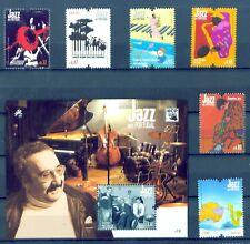 Portugal 2009 - Jazz - Saxophon - Klavier - Posaune - Bass - Trompete - Hot Club