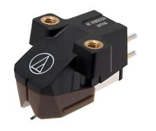 Audio Technica AT-VM95SH MM Cartridge with Shibata Stylus - And Read The Review!