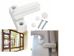 Fenstersicherung Fensterschloss Diebstahlschutz Einbruchschutz Kindersicherung