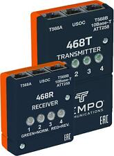 Tempo 468 G Wiremap Tester