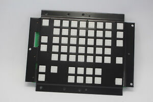 Fujitsu Limited N860-3127-T030 Interface Panel Keyboard For Fanuc New