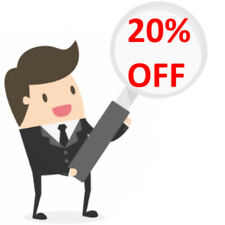 A 20% Off Voucher / coupon code for VPS, Windows and dedicated servers 👀