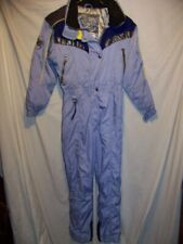 Vintage Spyder Insulated Snow Ski One Piece Suit, Women's Small