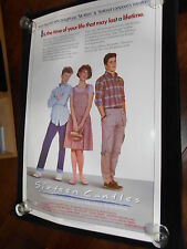 Sixteen Candles  Original Rolled One Sheet  Molly Ringwald  Anthony Michael Hall